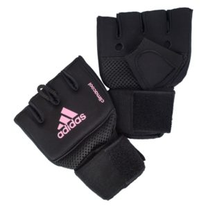 adidas Quick Wrap Mexican Women Zwart/Roze