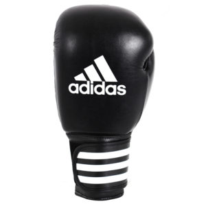 adidas Performer training bokshandschoen zwart