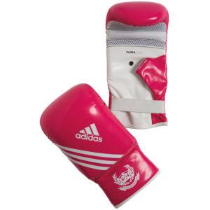 adidas Fitness Bokszakhandschoenen Roze/Wit