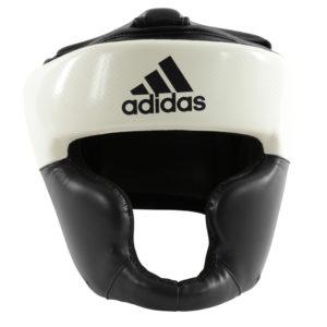 adidas Response hoofdbeschermer Zwart