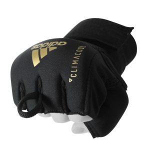 adidas Quick Wrap Mexican Zwart/Goud