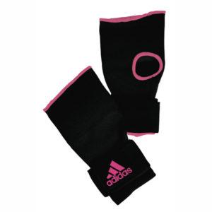 adidas Binnenhandschoenen Met Voering Zwart/Roze