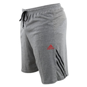 adidas Base Training Short Grijs
