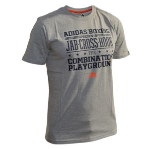 adidas Graphic T-Shirt 1b-Cross-Hook