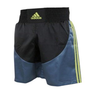 adidas Multi Boxing Short Geel/Zwart