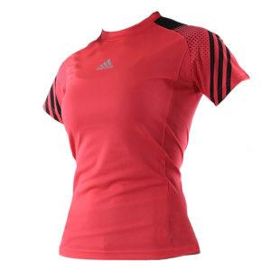 adidas Speed line Pro Sleeve Tee Women