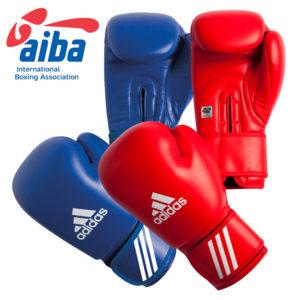 adidas AIBA bokshandschoenen