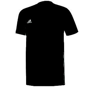 adidas T16 Clima Tee Men Zwart