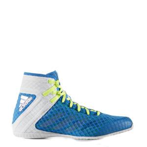 adidas Boksschoenen Speedex Blauw/Wit 16.1